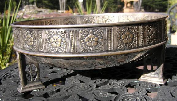 Decorative Arts ARTS & CRAFTS PERIOD Celtic Art Nouveau Vintage ...