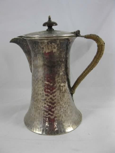 Decorative Arts Arts Amp Crafts Period Celtic Art Nouveau
