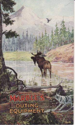 MARBLES CATALOG, NO. 21, 1940 EDITION