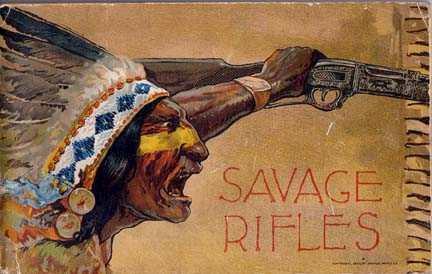 Savage & Stevens Arms Vintage Memorabilia for sale
